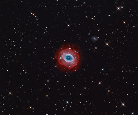 see it with a small telescope 101 cosmic wonders including planets moons comets galaxies nebulae clusters and more books a nebula through telescope page 2 pics about space