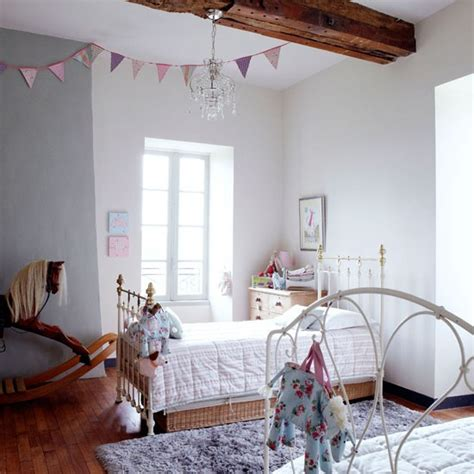 girls french bedroom girl s bedroom take a look around a restored french