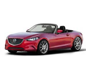 new mazda car five new mazda cars by 2016 auto express