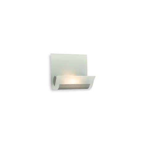Halogen Wall Lights Firstlight Vetro Halogen Glass Wall Light Wl228