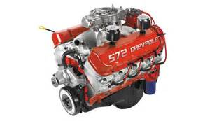 chevy 572 crate engine chevy free engine image for user