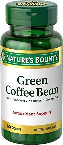 Green Coffee Bean Potent Organics 100 60 Caps galleon green coffee bean extract pills 800mg gca
