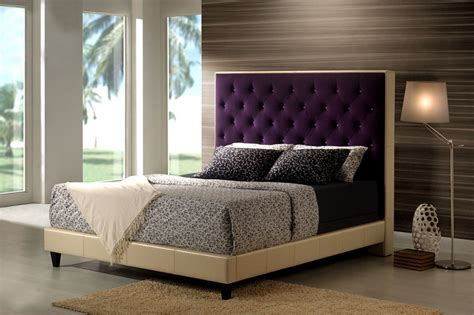 purple bed frame bed frame gallery posh beds mattresses
