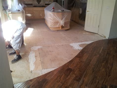 hardwood to tile transition ideas tile to hardwood transition flooring contractor talk