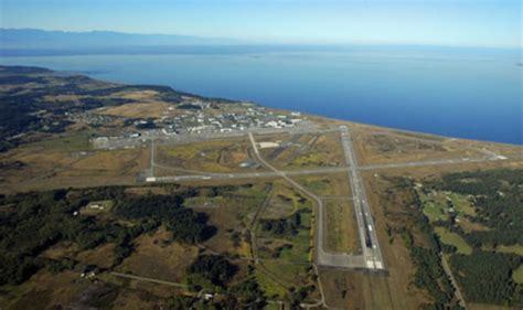 nas whidbey island runway reopens at nas whidbey island