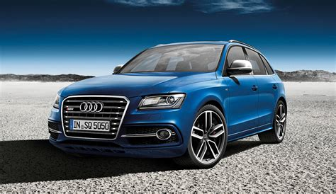 audi rsq5 specs audi sq5 exclusive concept to become limited edition