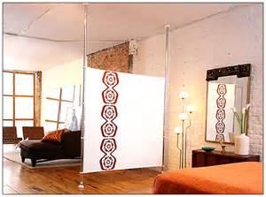 room divider ideas wall