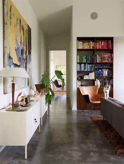 piso queimado colorido piso de cimento queimado 50 ideias lindas de decora 231 227 o
