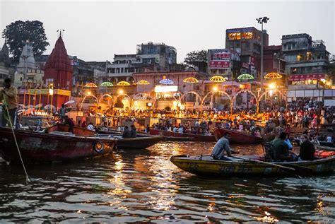 sunset sunrise  varanasi indias oldest holiest city  tale   tingsthe tale
