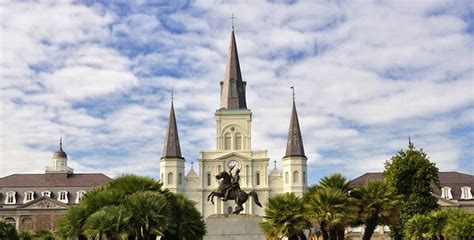 flights to new orleans porter airlines