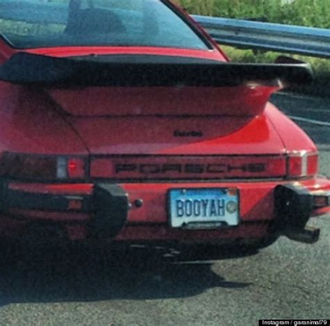 Best Vanity Plates Ideas 22 Vanity Plates That Will Make You Shake Your Head Huffpost