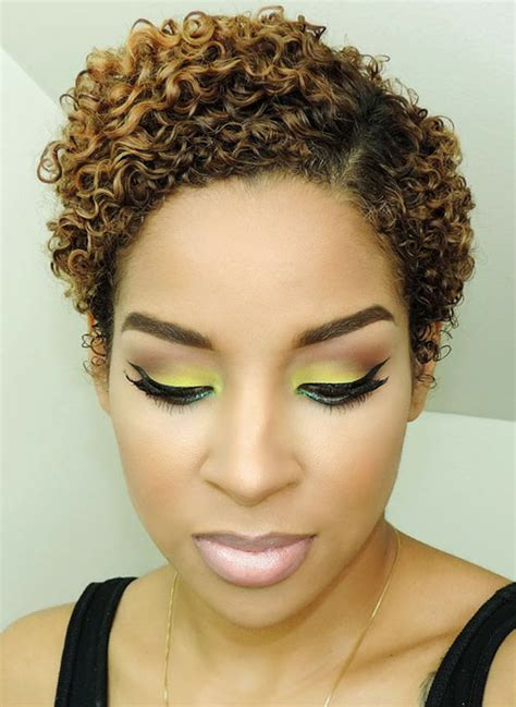 black hairstyles 2014 bushy black women short thick curly hair jpg 500 215 685 hair