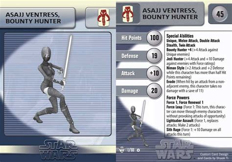 wars miniatures card template 301 moved permanently