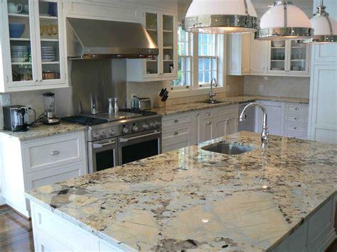 Kitchen Designs With Granite Countertops Gorgeous Granite Countertop Edges Home Design By Fuller