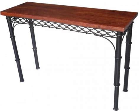 tavolo in ferro battuto tavoli in ferro battuto consigli d arredamento etnicart