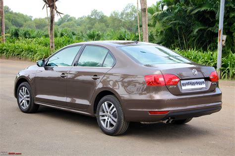 Brown 2011 Jetta Images