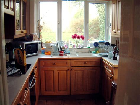 space saving tips for small kitchens interior designing
