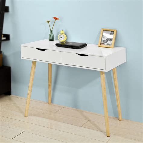wall mounted drop leaf desk sobuy 174 wall mounted drop leaf table folding wood table