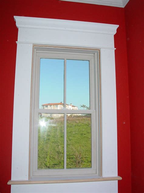 interior window trim molding window moulding on window trims moldings and