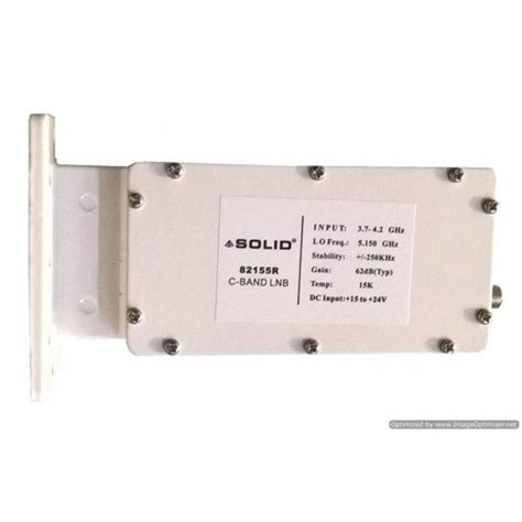 Lnb Single Gardiner Dual Output lnbs jams india manufacturers and trader of dish