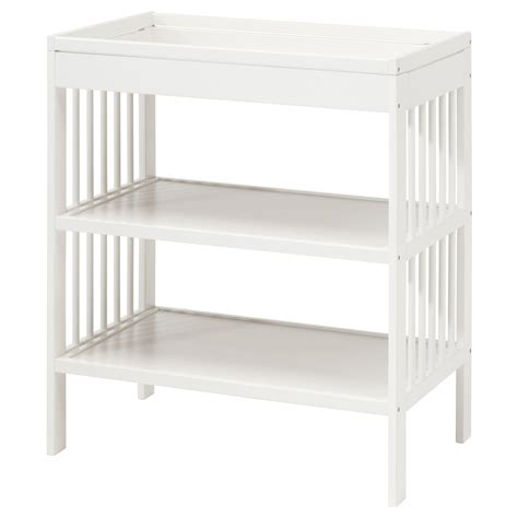 Disabled Changing Table Gulliver Changing Table White Ikea