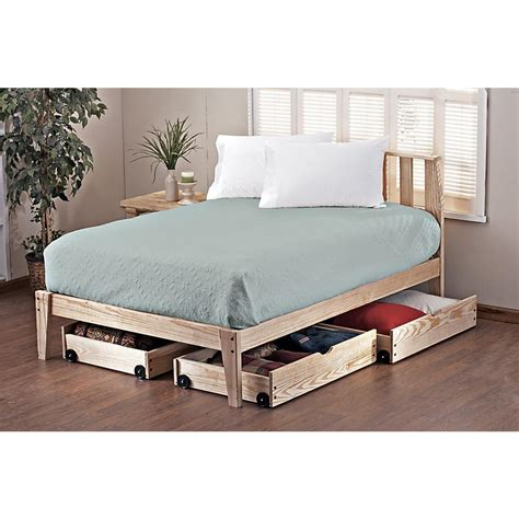 twin bed frame wood build wooden twin bed frame loccie better homes gardens ideas