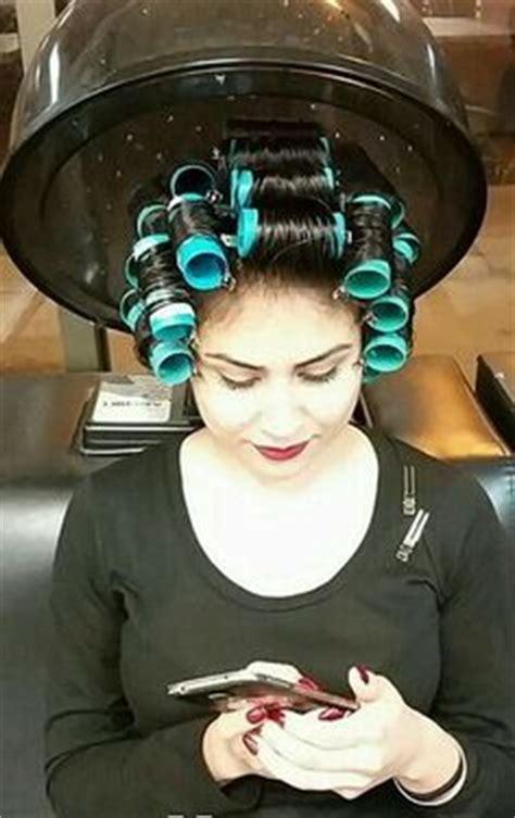 pictures of cute crosdressers having their hair permed cd crossdresser sissy femboy tgirl shemale teen
