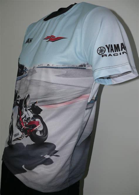 tshirt kaos yamaha yzf yamaha yzf r1 2009 t shirt with logo and all printed