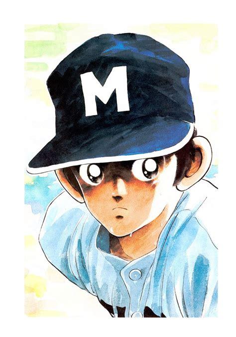 mitsuru adachi mitsuru adachi touch tatsuya uesugi anime