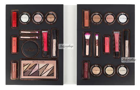 make up calendar makeup revolution advent calendar 2017 25 size