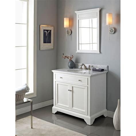 fairmont designs bathroom vanity fairmont designs framingham 36 quot vanity polar white free shipping modern bathroom