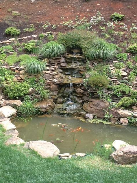 koi pond in backyard triyae com backyard koi ponds and gardens various