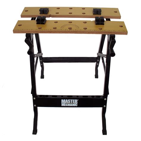 multi tool bench master mechanic multi purpose workbench tools garage
