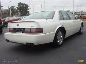 1997 Sts Cadillac 1997 White Cadillac Seville Sts 77892303 Photo 5