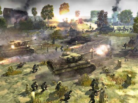 film yang berlatar belakang perang dunia 2 inilah 9 games strategi untuk pc terbaik beritagamerid
