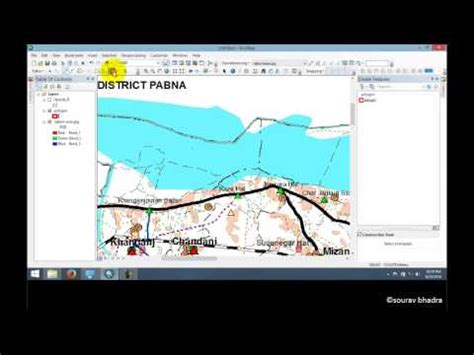 arcgis tutorial free download download arcgis 10 2 tutorial map digitizing video mp3