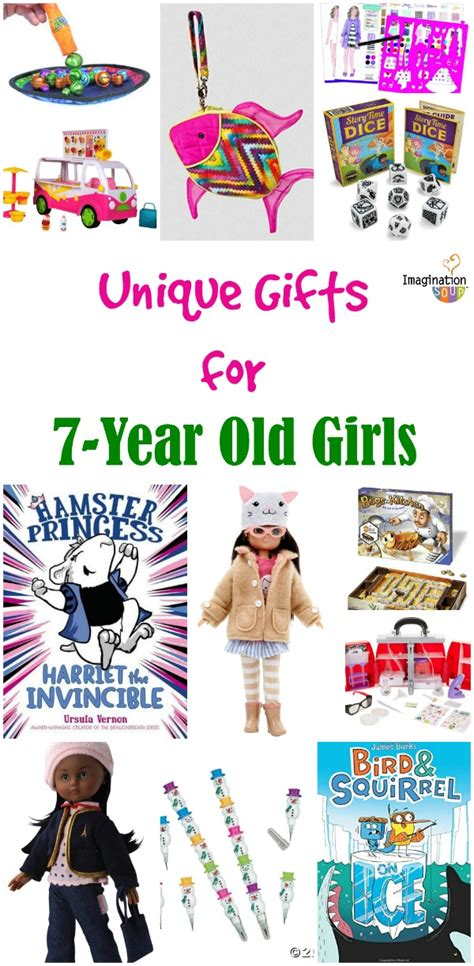 great boys 7 year christmas goft gifts for 7 year imagination soup