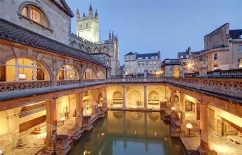 Of Bath Finder Step Back Into The Past With A Day Trip To Bath
