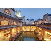 Step Back Into The Past With A Day Trip To Bath