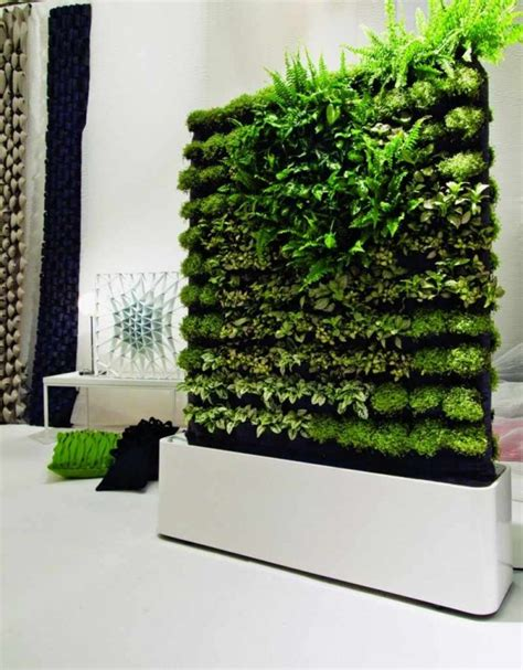 interior plant wall natural walls with green living plants greenwall home