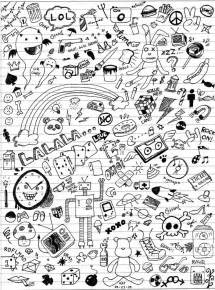 doodle it class doodles by katmcgeer on deviantart