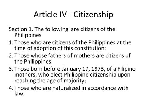 Us Constitution Article 4 Section 4 by Article Iv Of The Constitution Vs The Bill