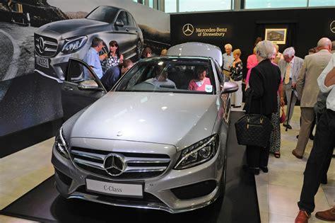 Mercedes Of Shrewsbury by Mercedes Shrewsbury Dealership