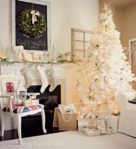decorations ideas modern christmas decor ideas are all style and chic