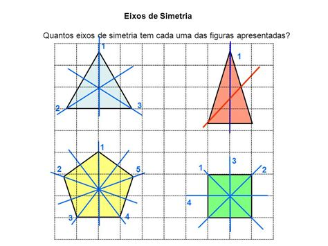 figuras geometricas simetricas simetria de reflex 227 o ou axial ppt video online carregar