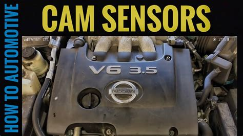 replace bank   bank  cam sensors