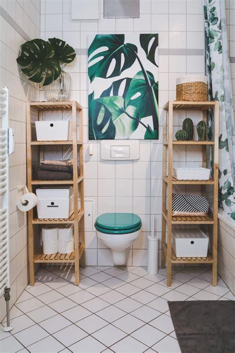 Kleines Bad Ikea by Kleines Badezimmer Modern Gestalten Mit Viel Stauraum