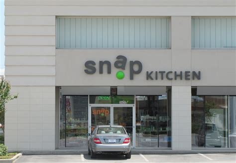 panoramio photo of snap kitchen on kirby dr near
