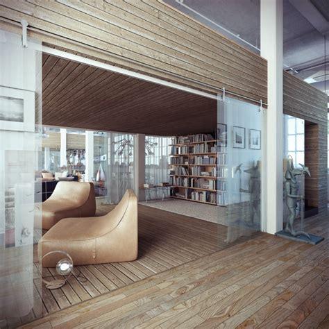 industrial loft industrial loft