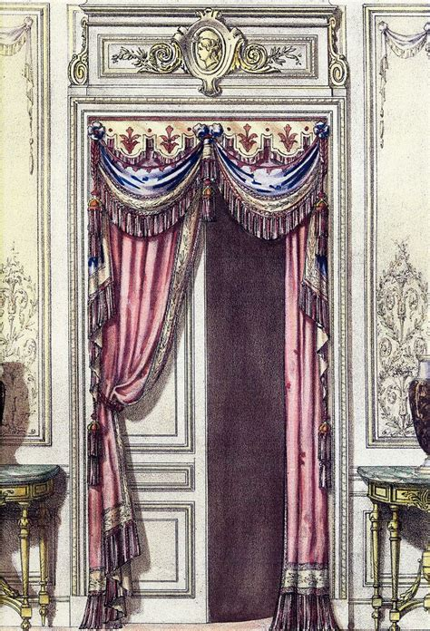 french draperies best 25 french curtains ideas on pinterest toile